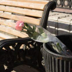Расставание с любимым человеком. Как пережить?