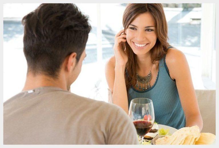 знакомства мужчина на интернет что обращает внимание