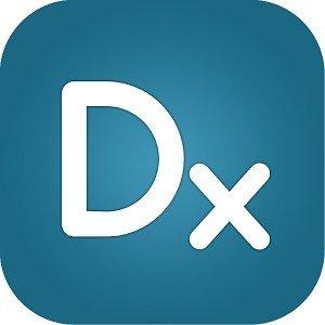 DexSwipe app