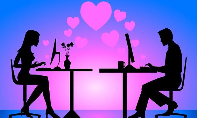 знакомство с иностранцем онлайн