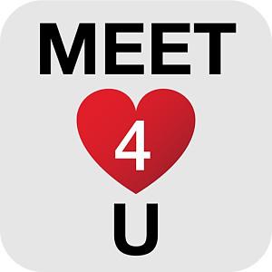Meet4U — Бесплатные знакомства