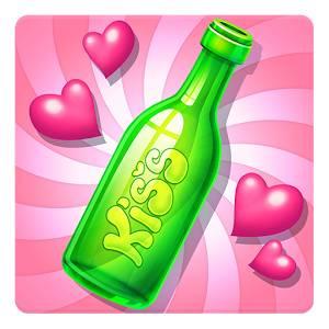 кис кис бутылочка логотип