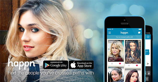 Happn app download