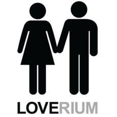 LOVERIUM - Знакомства. Любовь. Попутчики