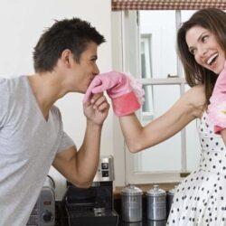 Как соблазнить замужнюю женщину?