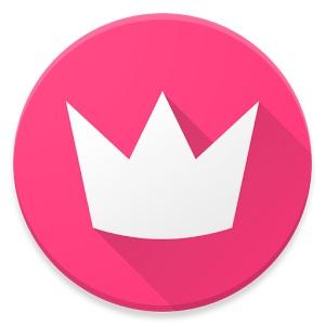 Prince app logo