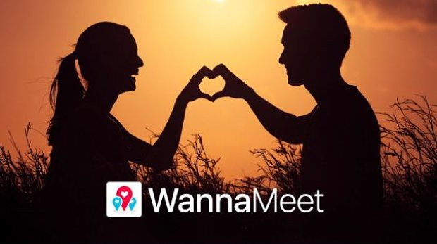 dating app wanna meet