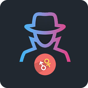 anonimous date app