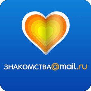 знакомства мейл ру icon