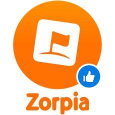 Zorpia - общайся с новыми людьми со всего мира