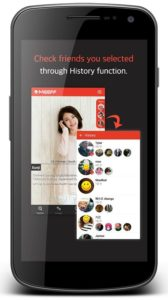 history app