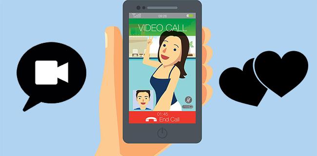 видеочаты для знакомств