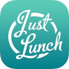 JustLunch — Сообщество деловых людей