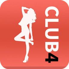 4CLUB – Онлайн встречи
