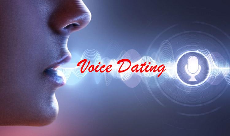 знакомства голосом