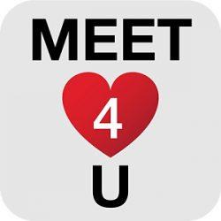 Meet4U logo